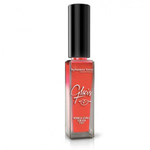 GLACIS, Gloss labial y Colorete