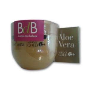 Crema Advance Gold e+ Aloe Vera